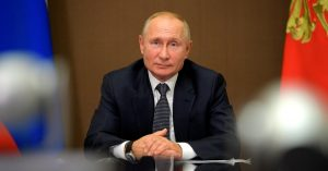 U.S. and Russia Appear to Edge Toward Extension of Nuclear Treaty